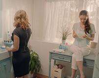 Cristina & Andrea - Walgreens digital series