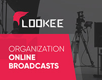 Broadcast service team presentation