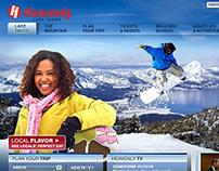 Ski Heavenly