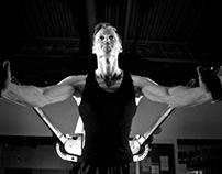 Evan M., Personal Trainer