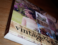 Vintage Inspired Weddings-Excerpt of Coffee Table Book