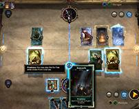 The Elder Scrolls: Legends - Versus Gameplay