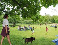 Aveiro - Urban Park