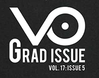 Visual Opinion Graduate Issue 2011