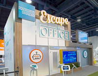 Escape the Office at CES2017