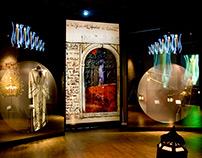 Museo de la Semana Santa de Cuenca. 2008
