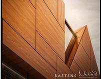 House Baetens