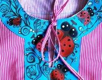 The shirt - Ladybird