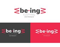 mBeingm Clothing