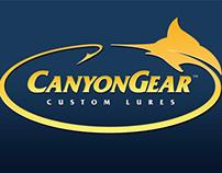 CanyonGear Logo