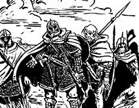 Illustrations: Vikings
