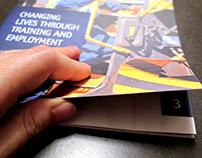 Fortescue VTEC Brochure
