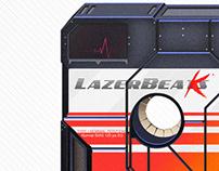 Lazerbeak Cassette