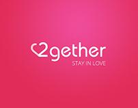 2Gether Logo