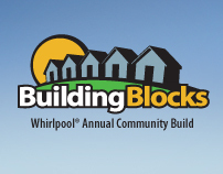 Whirlpool Building Blocks