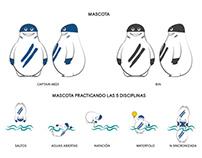 BCN2013 World Swimming