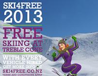 ski4free re-brand