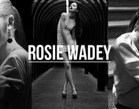 Rosie Wadey