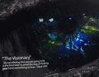 Ryan Irvine - The Visionary