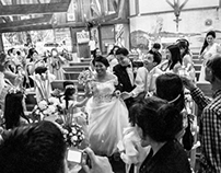 Bacolod City Wedding by mdeguzmanPhoto: Hope+Errol