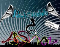 ROCKEANDOLA: Diarios de Aventura Urbana