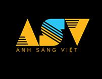 Logo Ánh Sáng Việt