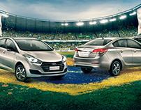 Hyundai . Copa