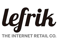 Lefrik - Graphic design and image.
