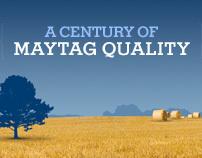 Maytag Brand Timeline