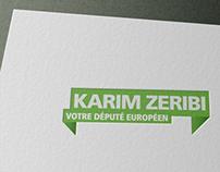 Karim Zéribi - Député européen