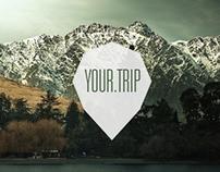 Your.Trip App