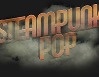 Steampunk Pop