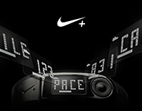 Nike+ SportBand