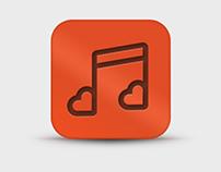 Listenapp - iPhone App
