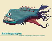 Anntagonyca