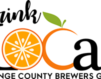 Drink Local - Orange County Brewers Guild