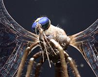 Vapona Mosquito