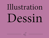Chapitre Illustration Dessin