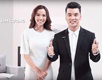 Lunar new year Greetings viral video for SONY Vietnam