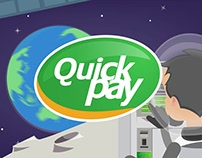 Quickpay NCB Campaign Videos [2016]