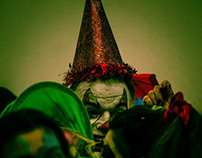 The Great Clown Chaos