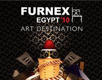 FURNEX Exhibition