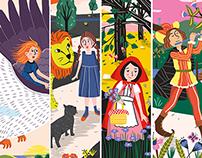 Classic Tales | Calendar