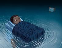 Sleeping Separately - Emory Alumni Magazine