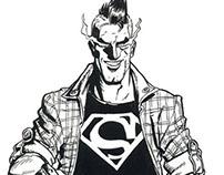 Rough Justice: Punk Justice League