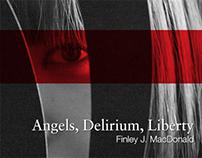 Angels, Delirium, Liberty book cover