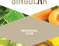 SINGULAR - Personal Care Products