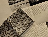 Musa - Fanzine & Typography