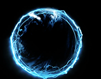 Sound effects for Electric Sphere