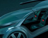 Peugeot X-Ray
